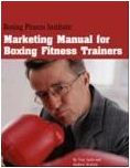 Boxing Fitness Marketing Manual